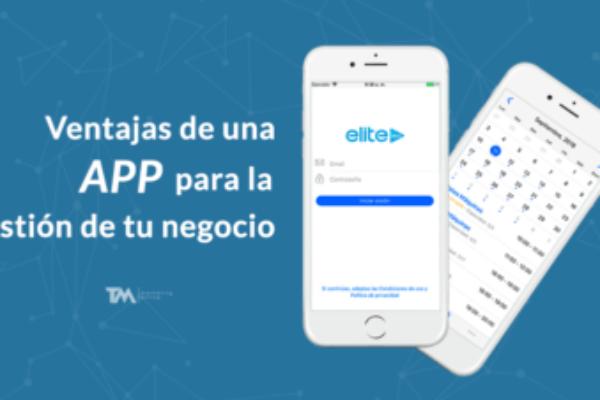 app para tu negocio